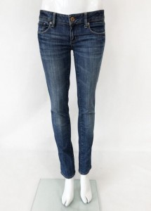 American Eagle jeansy skinny